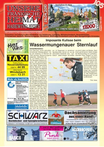 Zur Zeitung - Habewind.de