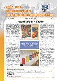 2010-01 Amtsblatt.pmd - Habewind.de