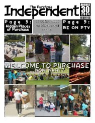 Issue 65 - Purchase College