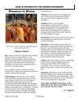 Palm Sunday - Page 3