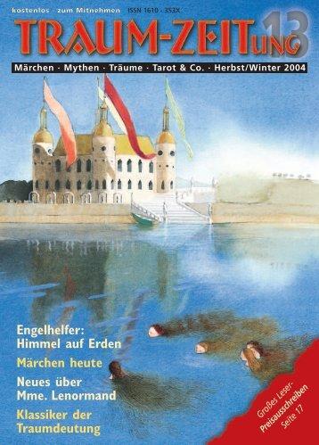 bewusster leben - Königsfurt-Urania Verlag