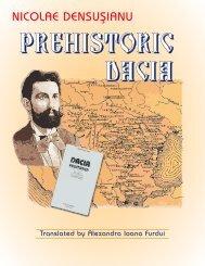 PREHISTORIC DACIA.qxp - Dacia.org