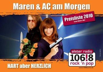 alster Preisliste 2010 Korr web - Alster Radio