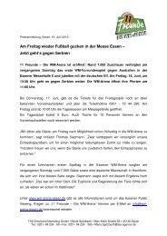 Download als PDF - 11 Freunde-Die Bar