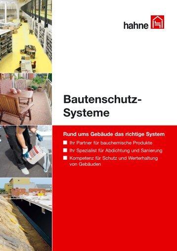 INTRASIT® Aquarol weiß - Heinrich Hahne GmbH & Co. KG