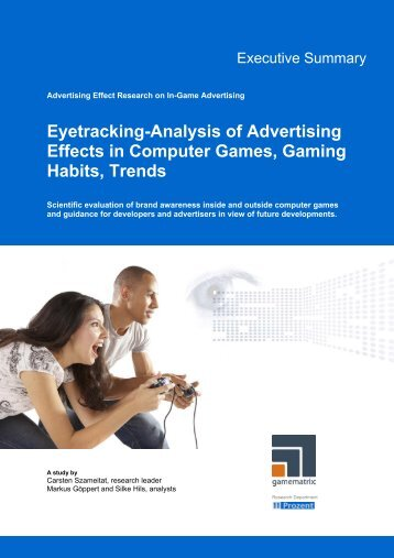 Eyetracking-Analysis of Advertising Effects in Computer Games ...