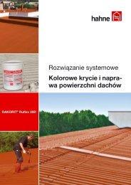 DAKORIT® Ruflex 20D - Heinrich Hahne GmbH & Co. KG