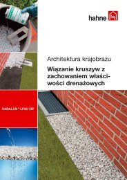 hadalan® lf68 12p - Heinrich Hahne GmbH & Co. KG