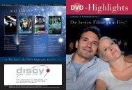 DVD - Discy