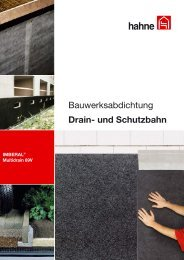Imberal Multidrain 1.43.indd - Heinrich Hahne GmbH & Co. KG