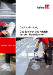 dakorit® pur1k 30p - Heinrich Hahne GmbH & Co. KG