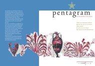 Pentagram 2006 nr. 3 - Lectorium Rosicrucianum