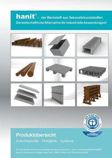 hanit® - Hahn Kunststoffe GmbH