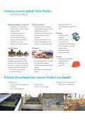 Spezialprospekt Kabelkanal-Abdeckplatten - Hahn Kunststoffe GmbH - Seite 4