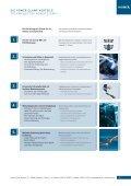 Power Clamp Schrumpftechnik mit System Технология ... - Seite 3