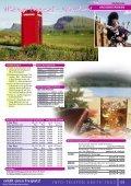 Highlands, Schottenrock und Whisky - Page 2