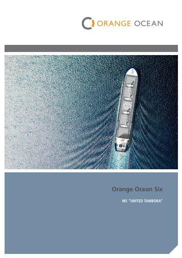 Orange Ocean Six - bei Orange Ocean