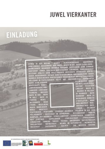ElNLADUNG - Ardagger