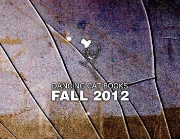 FALL 2012 - Dancing Cat Books