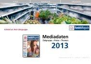 Download Mediadaten PDF - medialog GmbH & Co. KG
