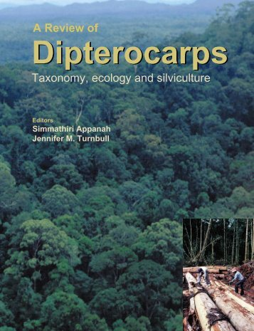 A review of dipterocarps - Center for International Forestry Research