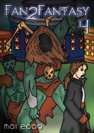 Le roman « Keldaan » offert pour toute inscription ... - Fan 2 Fantasy