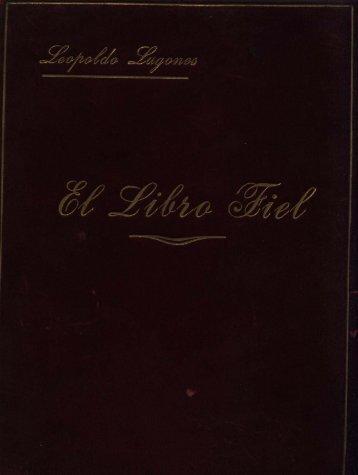 El libro fiel