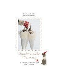 Skandinavische Winterzeit - Der Nordland-Shop