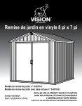 Best Remise De Jardin Barrette Images - Amazing Design Ideas ...