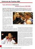Remise des Trophées AIBA - Page 6