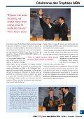 Remise des Trophées AIBA - Page 7