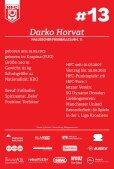 Autogrammkarte Darko Horvat - Saison 2012/2013 - Hallescher ... - Seite 2