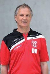 Autogrammkarte Dr. Thomas Bartels - Saison 2012/2013