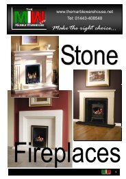 Oct 12 - Fireplaces Brochure