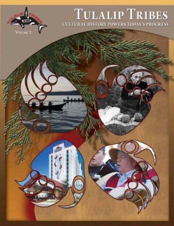 Tulalip Visitors' Guide - Tulalip Tribes