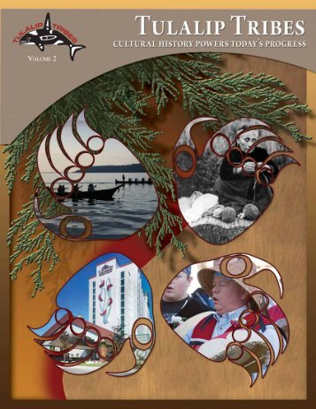 Tulalip Visitors' Guide - Tulalip Tribes