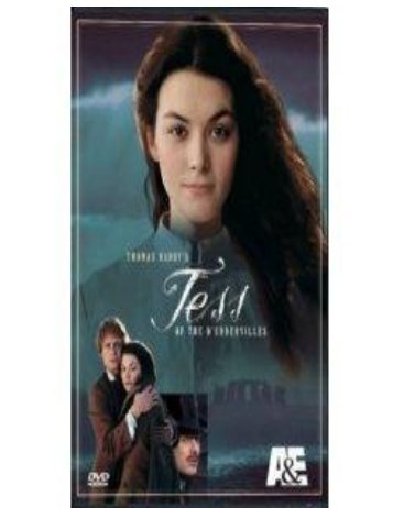 Tess of the D'Ubervilles Study guide