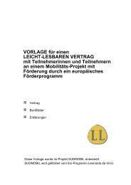 weibliche Form - Hamburger Arbeitsassistenz