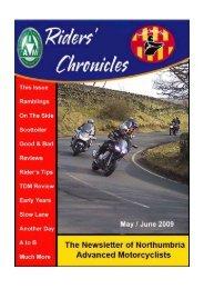 riders-chronicles-ma.. - NAM