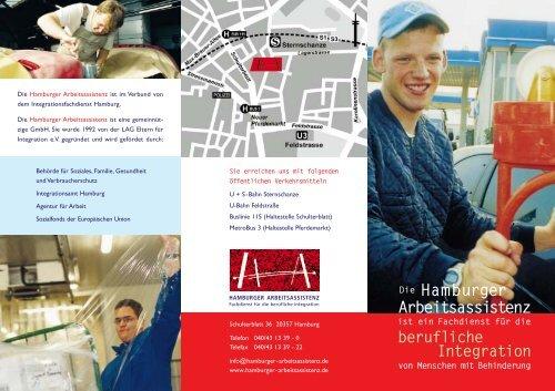PDF-Download - Hamburger Arbeitsassistenz