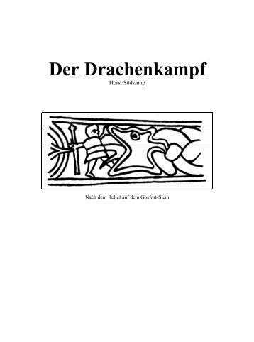 Der Drachenkampf.pdf - Horst Südkamp - Kulturhistorische Studien