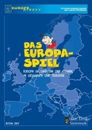 europa im grossen und kleinen, in geschichte und träumen - Schule.at