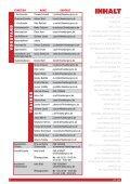 HSC Post 01/2013 - Hamburger Schwimm-Club von 1879 e.V. - Page 2