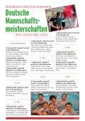 HSC Post 01/2013 - Hamburger Schwimm-Club von 1879 e.V. - Page 4