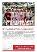 HSC Post 01/2013 - Hamburger Schwimm-Club von 1879 e.V. - Page 5