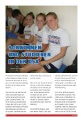 HSC Post 01/2013 - Hamburger Schwimm-Club von 1879 e.V. - Page 6