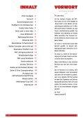 HSC POST 1/2012 - Hamburger Schwimm-Club von 1879 e.V. - Page 3