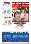 HSC POST 1/2012 - Hamburger Schwimm-Club von 1879 e.V. - Page 4