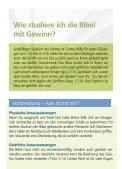 Checkliste - Leseplatz.de - Seite 2