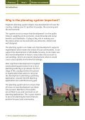 How to respond to planning applications - Campaign to Protect ... - Page 4